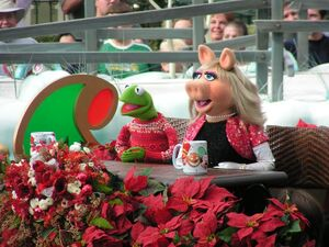 Kermit and piggy 9