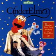 CinderElmo (soundtrack)