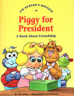 Mkids.piggypresident