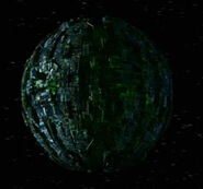 Borg Sphere