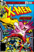 X-Men Vol 1 118
