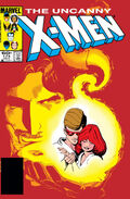 Uncanny X-Men Vol 1 174