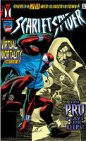 Scarlet Spider Vol 1 1
