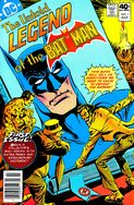 Untold Legend of the Batman 1