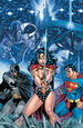 Infinite Crisis 001