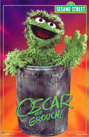 Oscarthegrouchposter