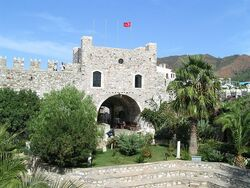 Marmaris Castle