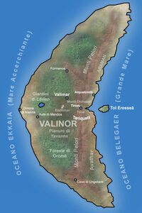 Aman Valinor