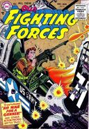 Our Fighting Forces 8