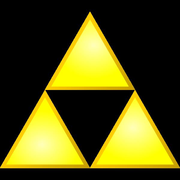 Triforce History | RM.