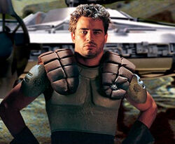 Dash Rendar
