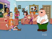 FamilyGuy Petarded