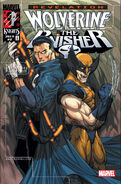 Wolverine Punisher Revelation Vol 1 2