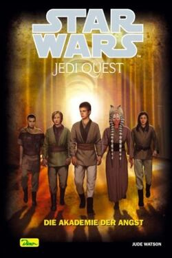 Jedi Quest 6