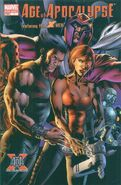 X-Men Age of Apocalypse One Shot Vol 1 1