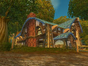 Lion's Pride Inn