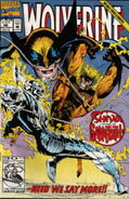 Wolverine Vol 2 60