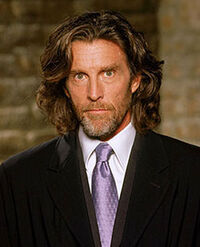 Johnglover