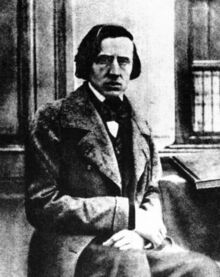 Chopin photo