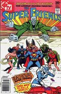 Superfriends 9