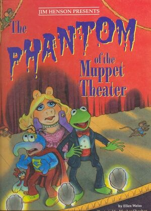 Phantomofthemuppettheater