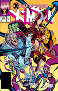 Uncanny X-Men Vol 1 271