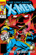 Uncanny X-Men Vol 1 287