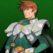 Sengoku Rance - Rance