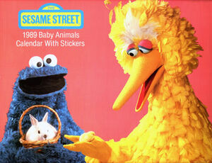 Calendar.sesame1989