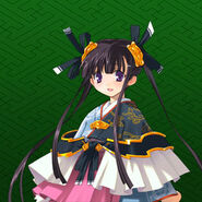 Sengoku Rance - Kouhime