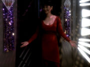Keiko red dress fascination