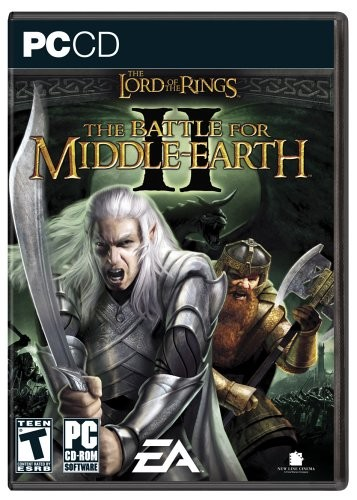 The Lord of the Rings The Battle for Middle earth II ( PC/ 2006 )