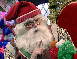 Santa.elmosworld