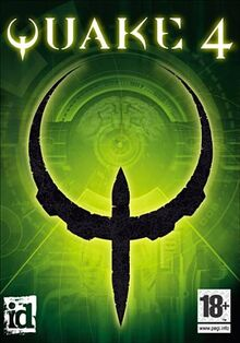 Quake 4 box