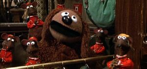GMC Rowlf