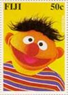 Ernie stamp