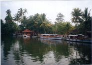 Alleppey backwaters alleppey01