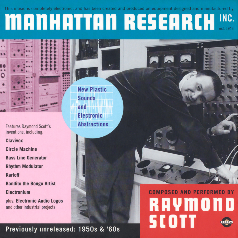 Album.manhattanresearch