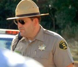 Sheriff Williams