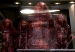 Battle ds9 klingons