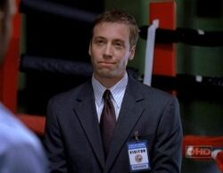 Agent Freedman