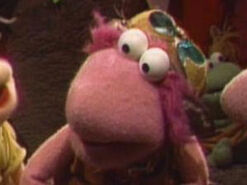 Rumple Fraggle Pic