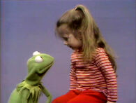 Muppet & Kid Moments: Kermit