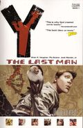 Y the Last Man - Unmanned