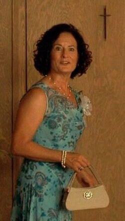 Suzanne Callis