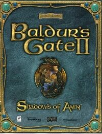 Baldurs gate shadow