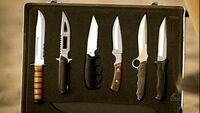 Locke&#39;sknives