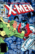 Uncanny X-Men Vol 1 191