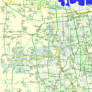 Map-Jakarta-west