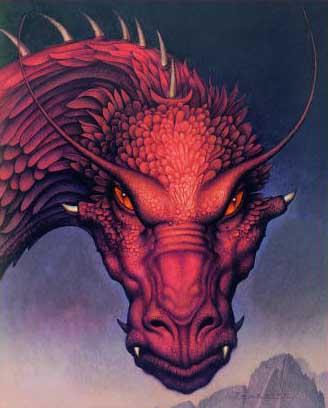 Thorn - Inheriwiki - Inheritance, Eragon, Eldest, BrisingrEragon Murtagh And Thorn